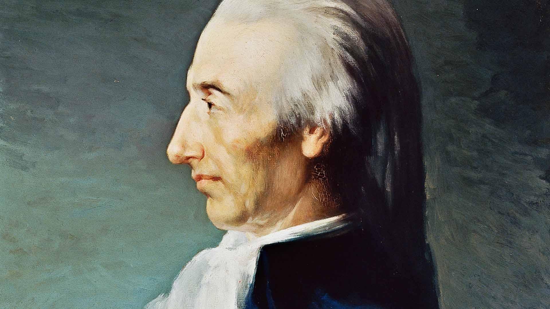 Alessandro Malaspina (1754-1810)