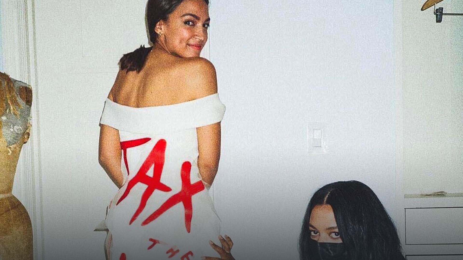 Alexandria Ocasio-Cortez è quello che manca all
