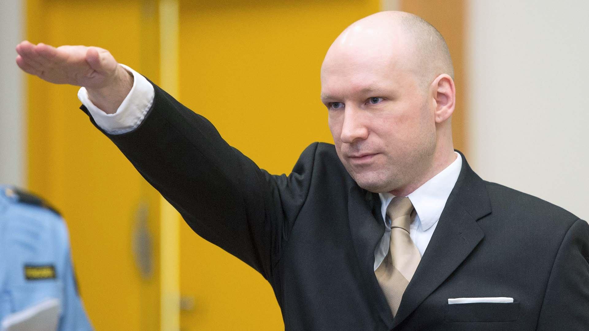 Anders Breivik è responsabile della strage di Utoya
