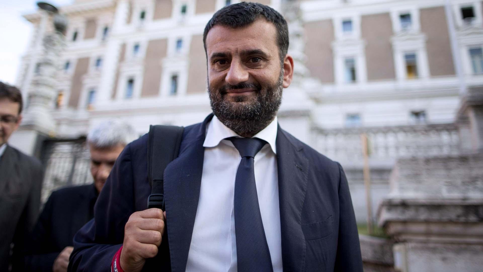 Antonio Decaro, sindaco di Bari e presidente dell