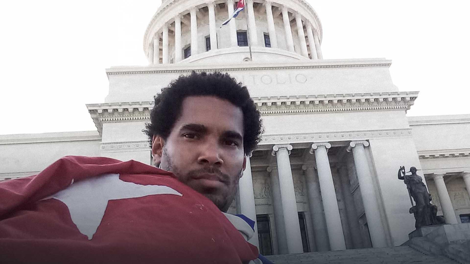 Gli artisti cubani si ribellano al regime