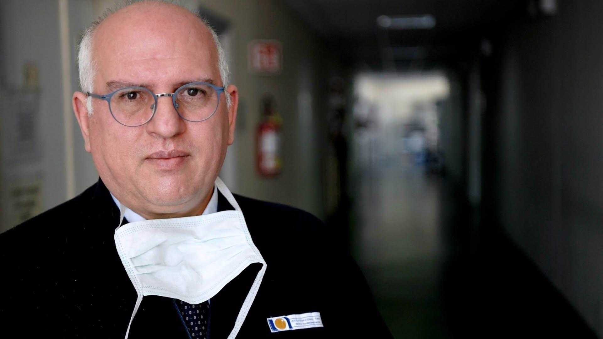 ascierto cura coronavirus pascale napoli
