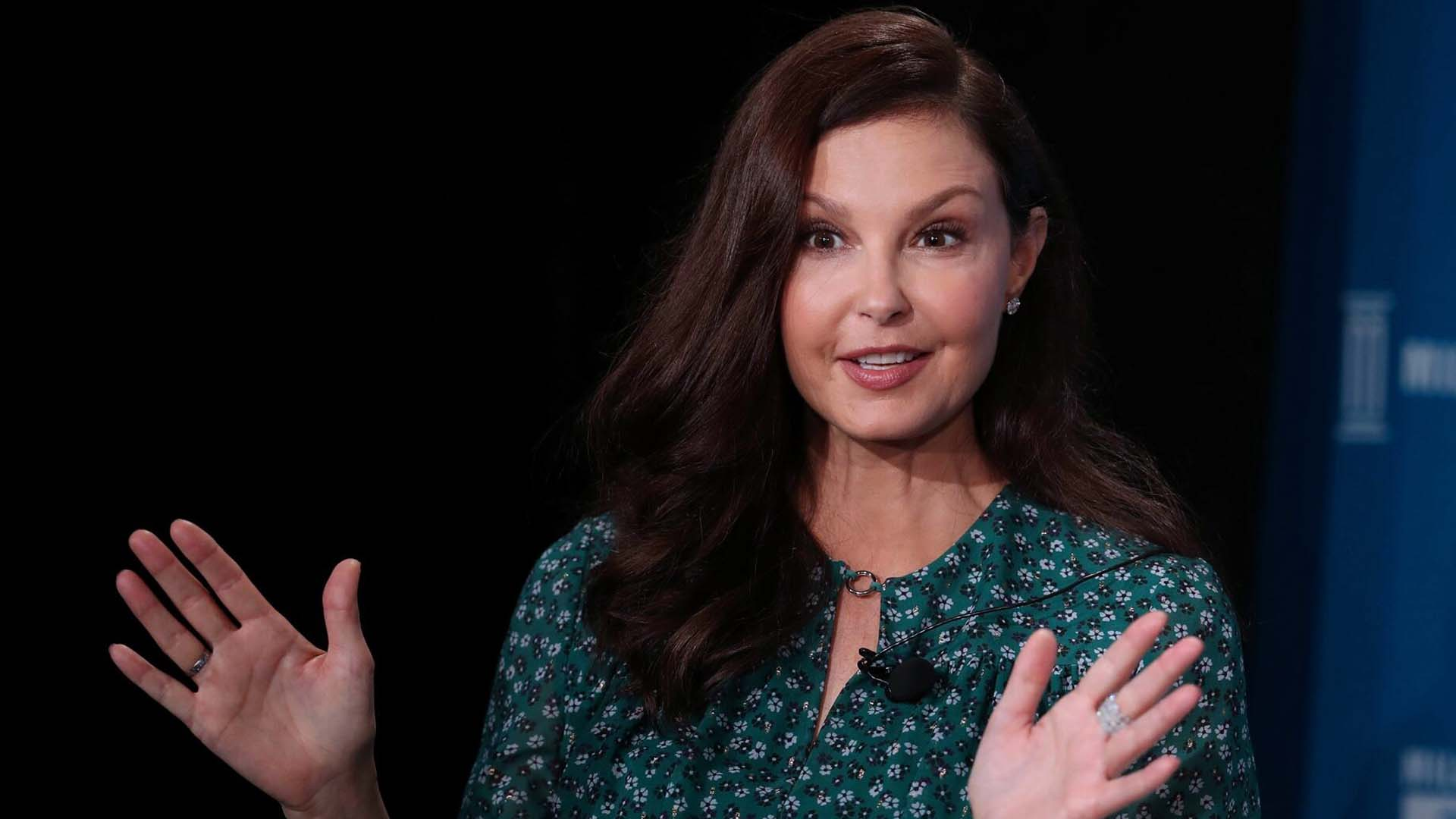 Ashley Judd ha accusato Harvey Weinstein