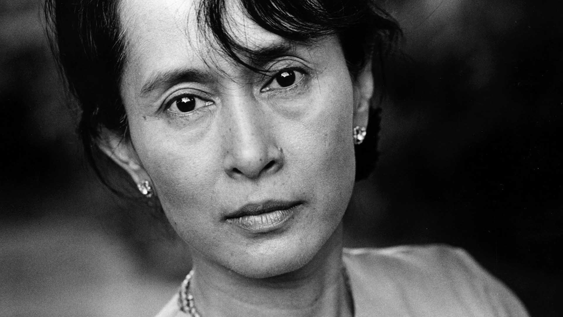 Aung San Suu Kyi, arrestata l