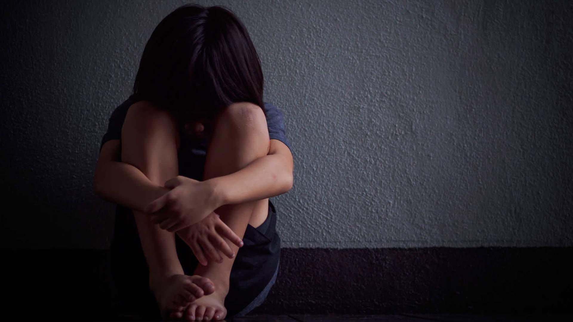I bambini risentono della violenza in famiglia