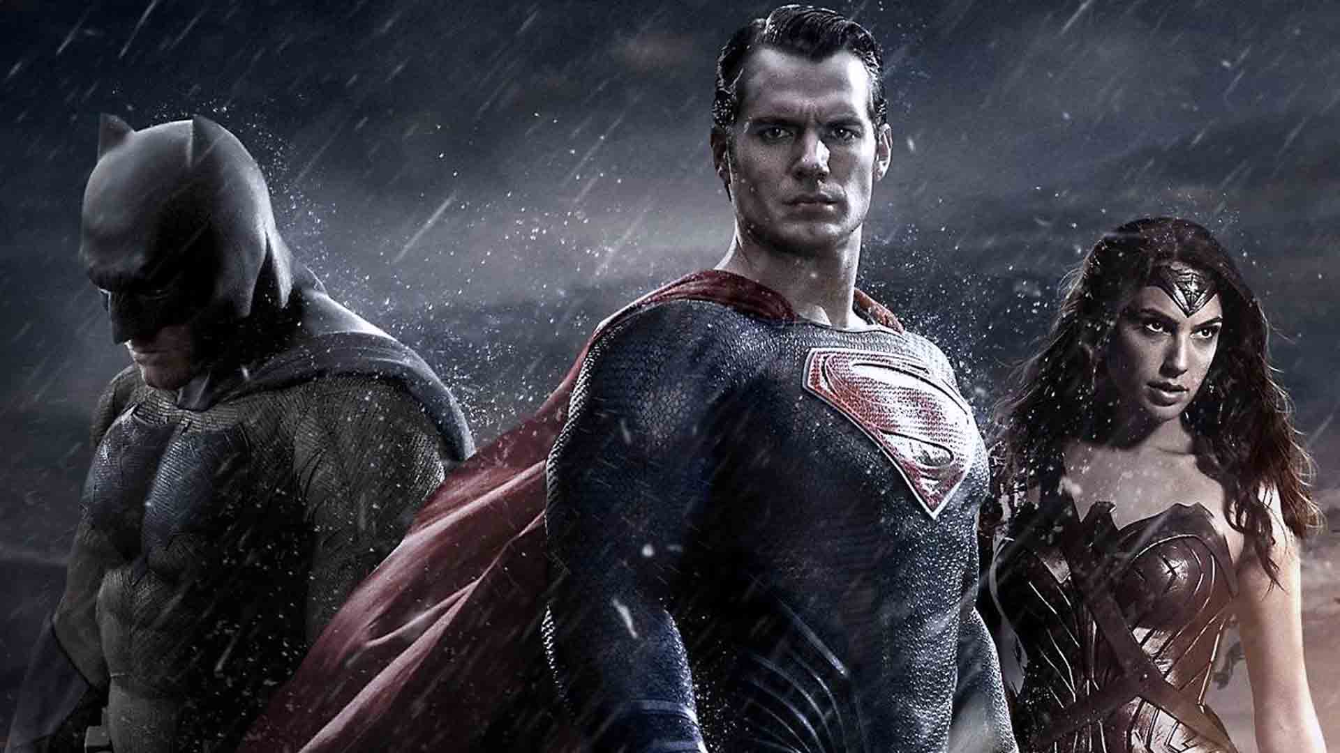 batman v superman film da evitare