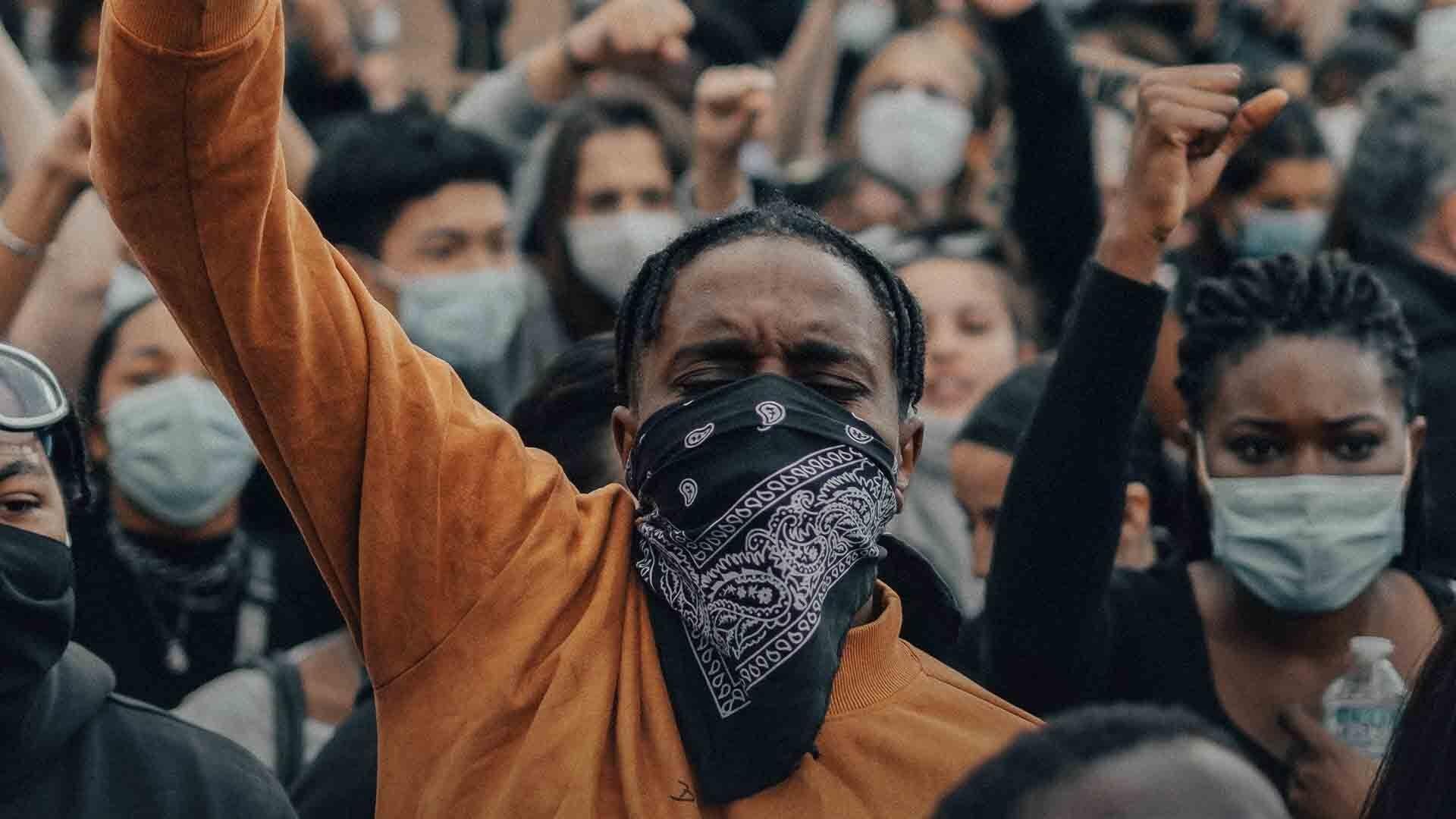 La condanna per il caso Floyd «è una vittoria del Black Lives Matter»