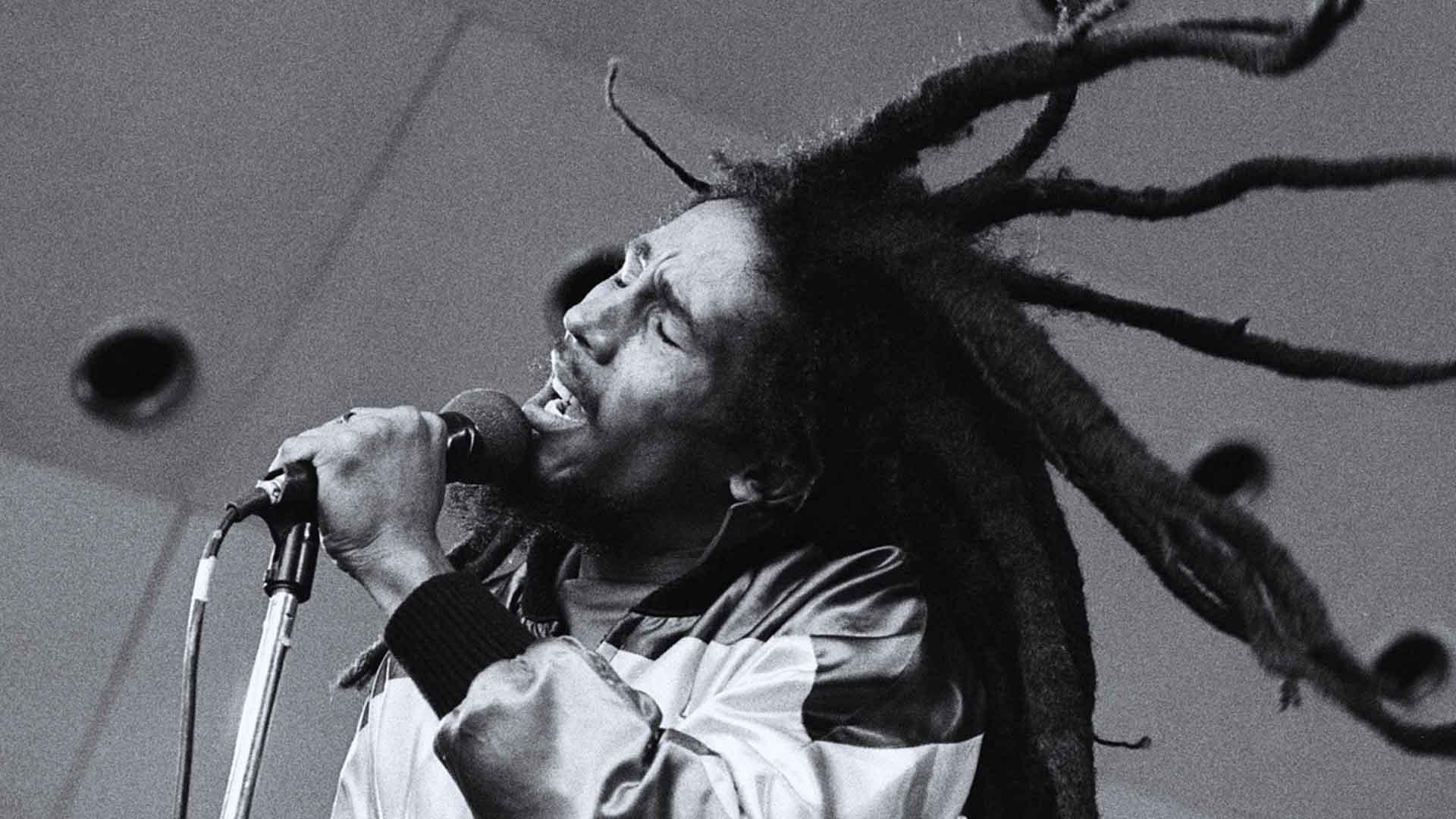 Senza Bob Marley il reggae non sarebbe patrimonio dell