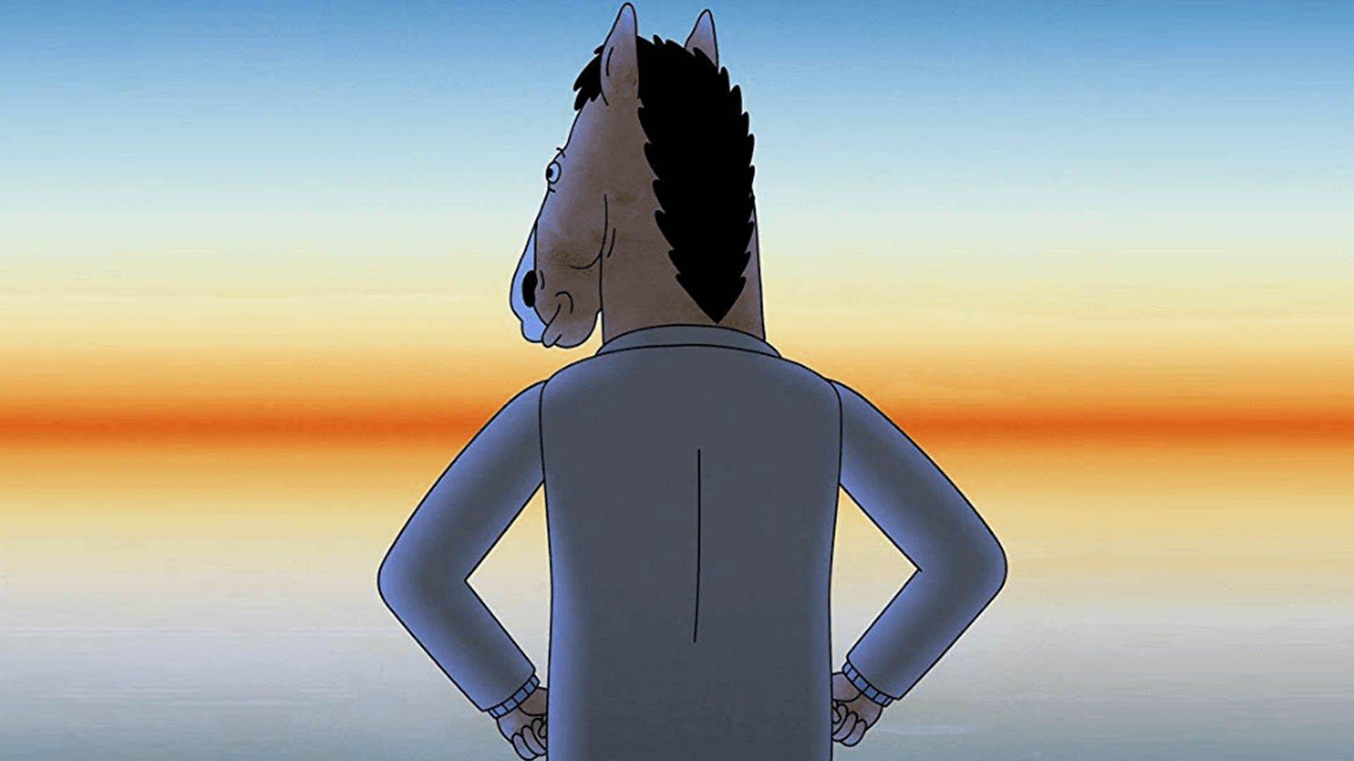 Il 31 gennaio esce Bojack Horseman 6 su Netflix