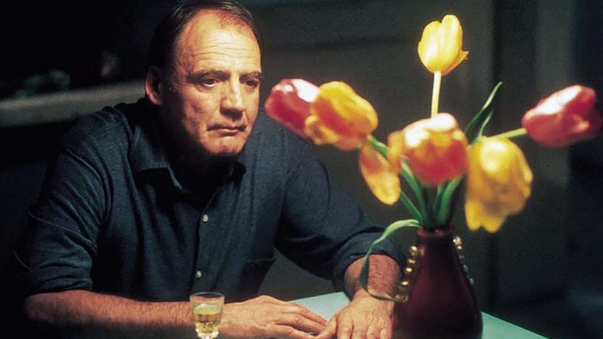 Bruno Ganz in Pane e tulipani