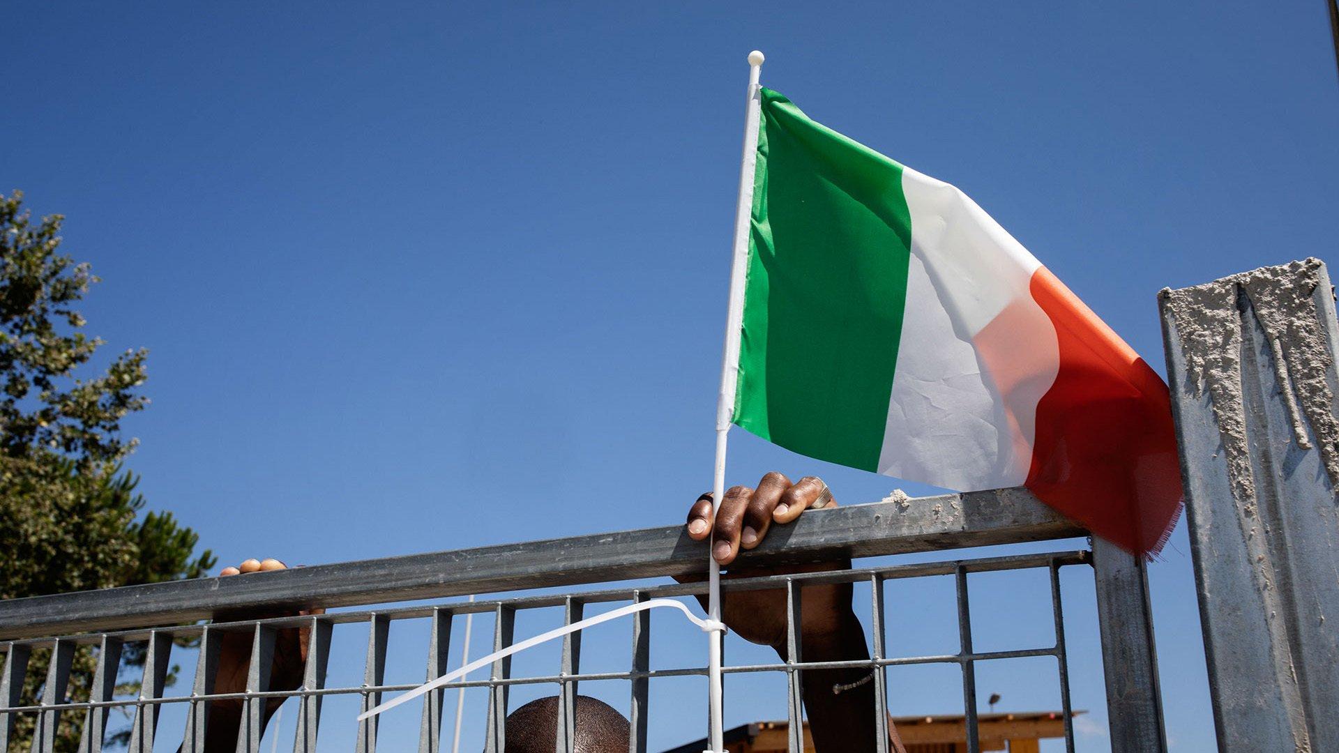 La Germania non rimanda due migranti in Italia perché «rischiano di subire trattamenti inumani»