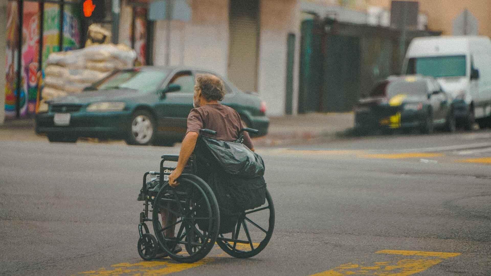 La cura degli altri è la rivoluzione radicale di cui abbiamo bisogno