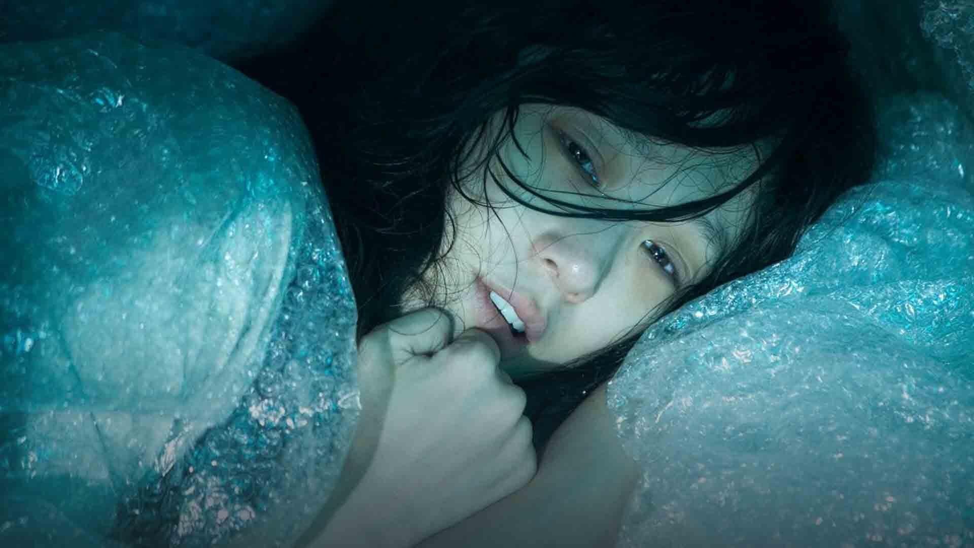 Castaway on the moon di Lee Hae-jun