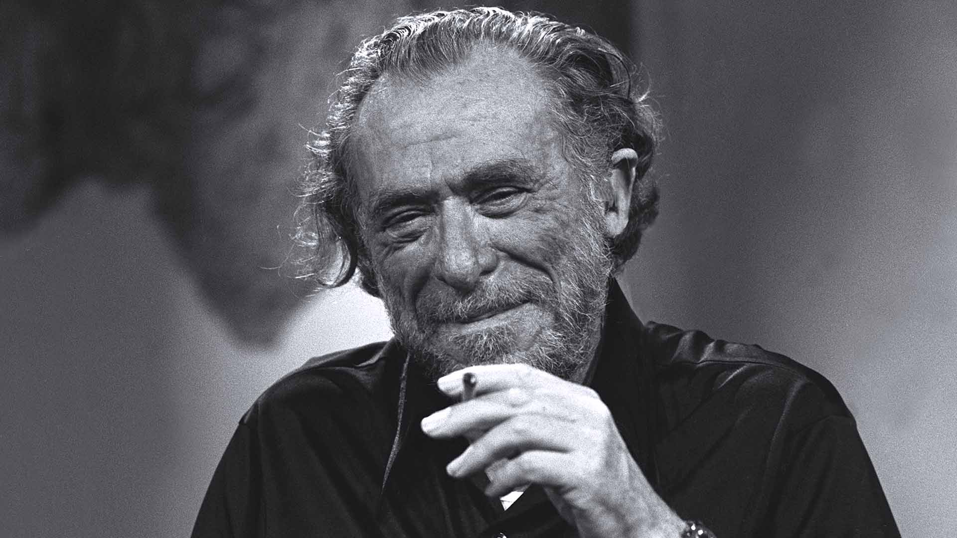 Charles Bukowsky