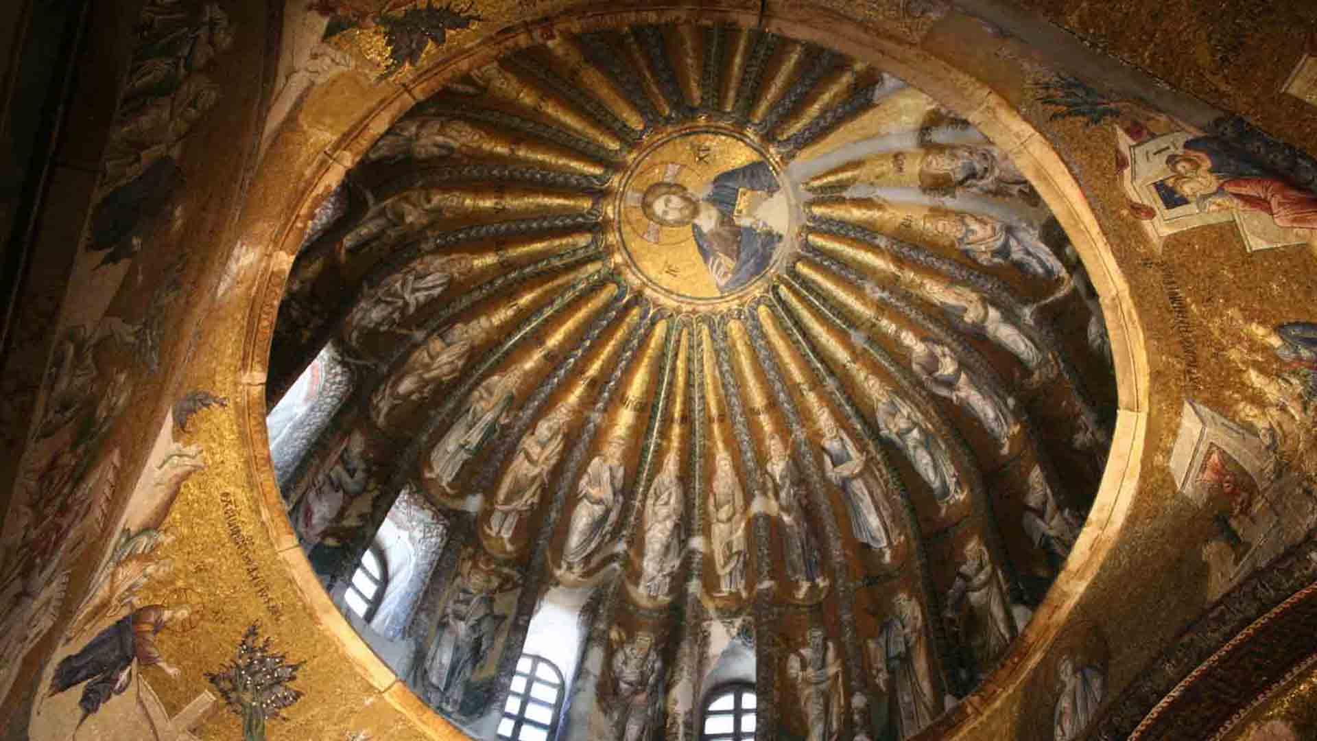 Dopo Santa Sofia, Erdogan trasformerà in moschea anche la chiesa-museo di Chora