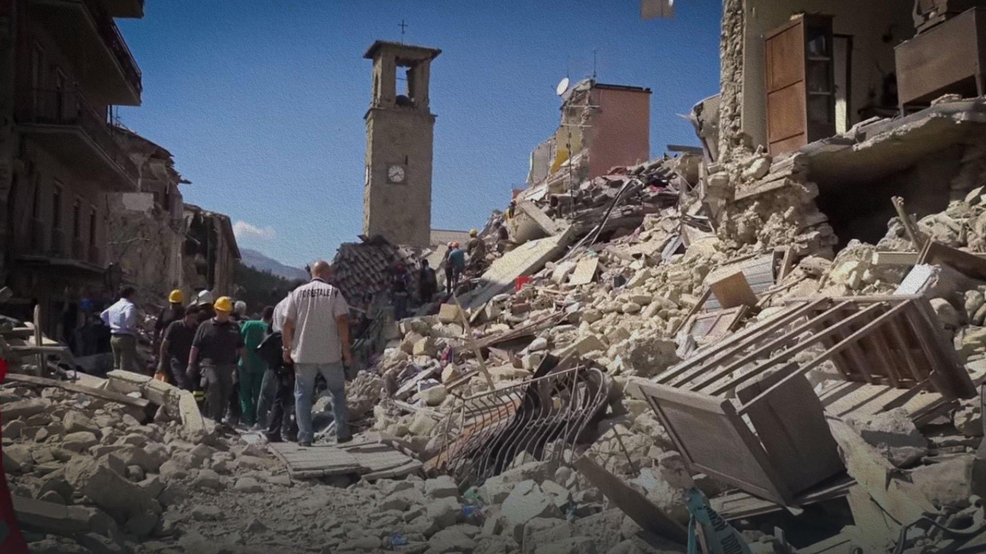 Trentacinquemila persone aspettano ancora una casa a cinque anni dal terremoto di Amatrice
