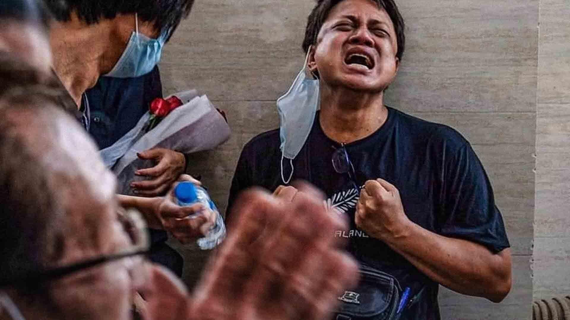 Myanmar, un massacro raccontato sui social