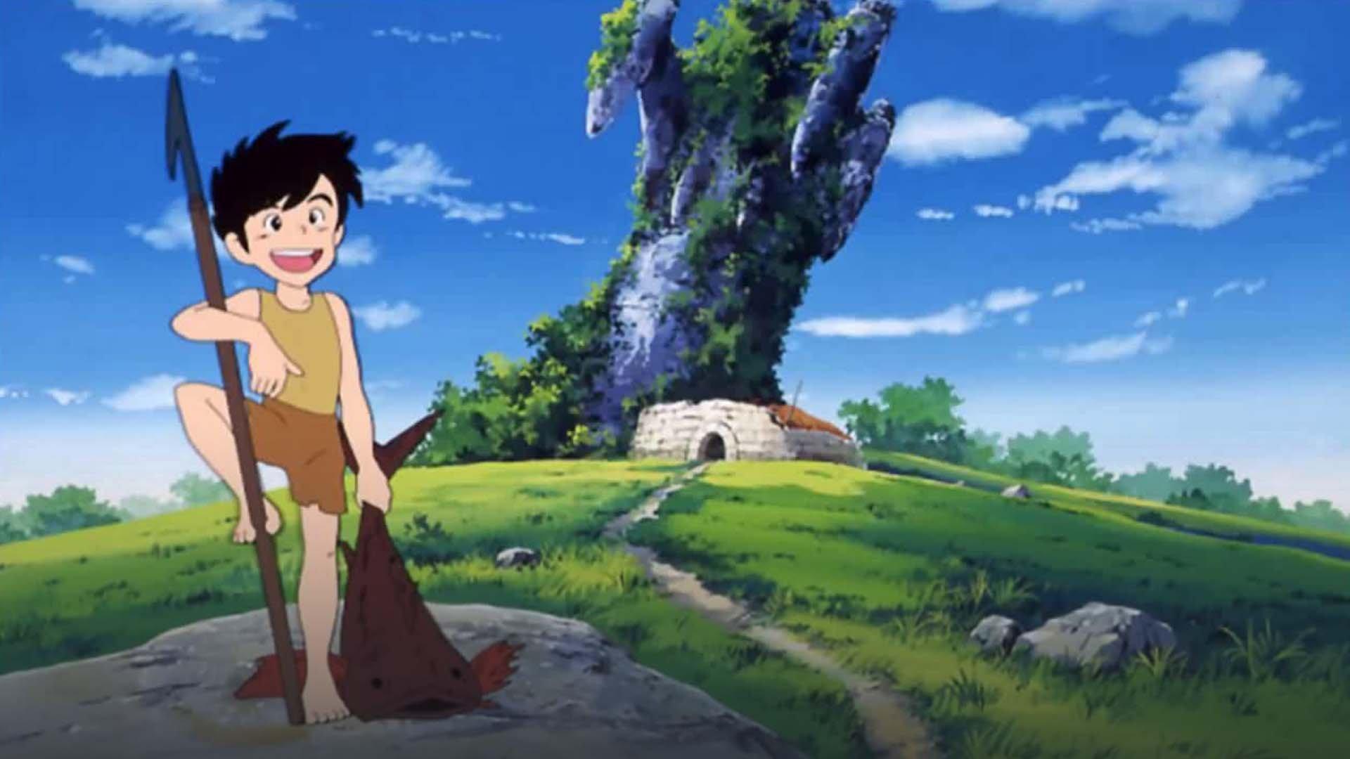 Il capolavoro dimenticato di Hayao Miyazaki è tornato in Italia