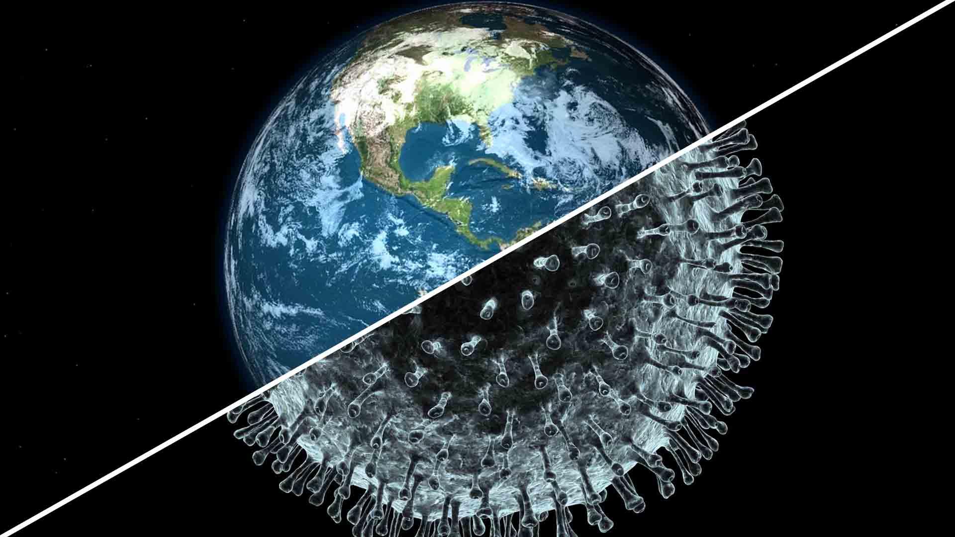 coronavirus inquinamento riscaldamento globale cina