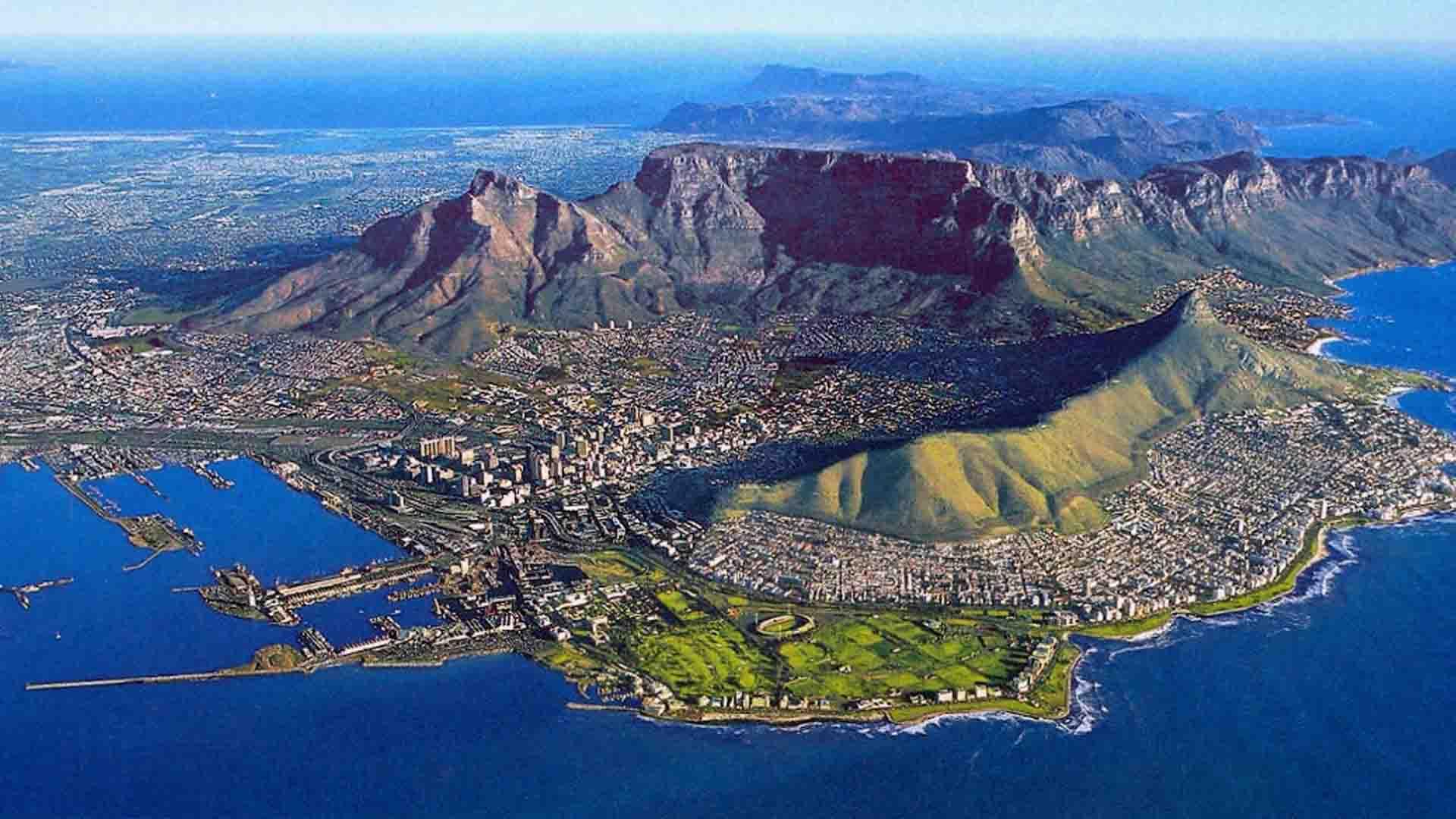 Cape Town è stata vittima della crisi dell