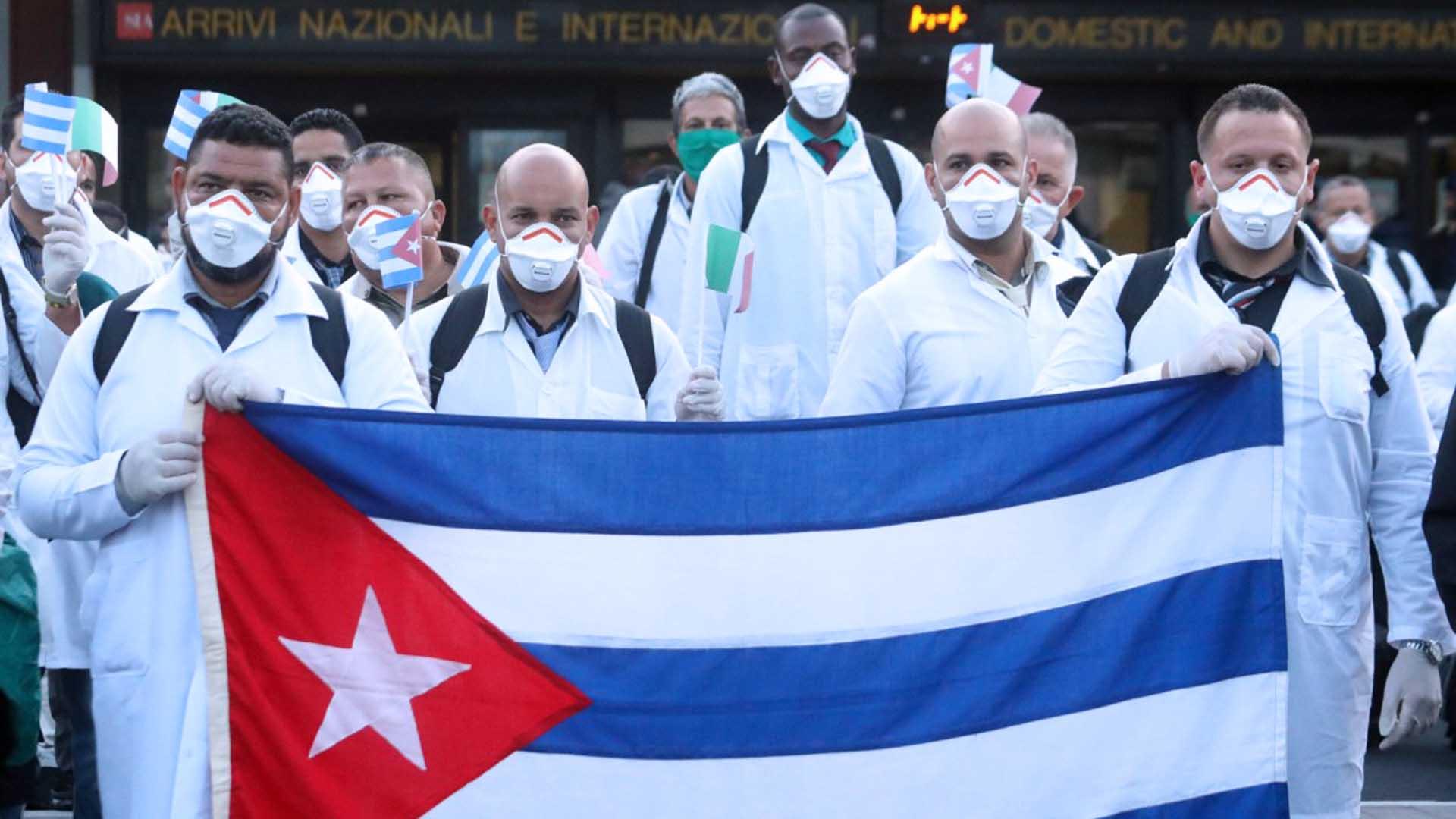 Perché dovremmo dare il Nobel per la Pace ai medici cubani