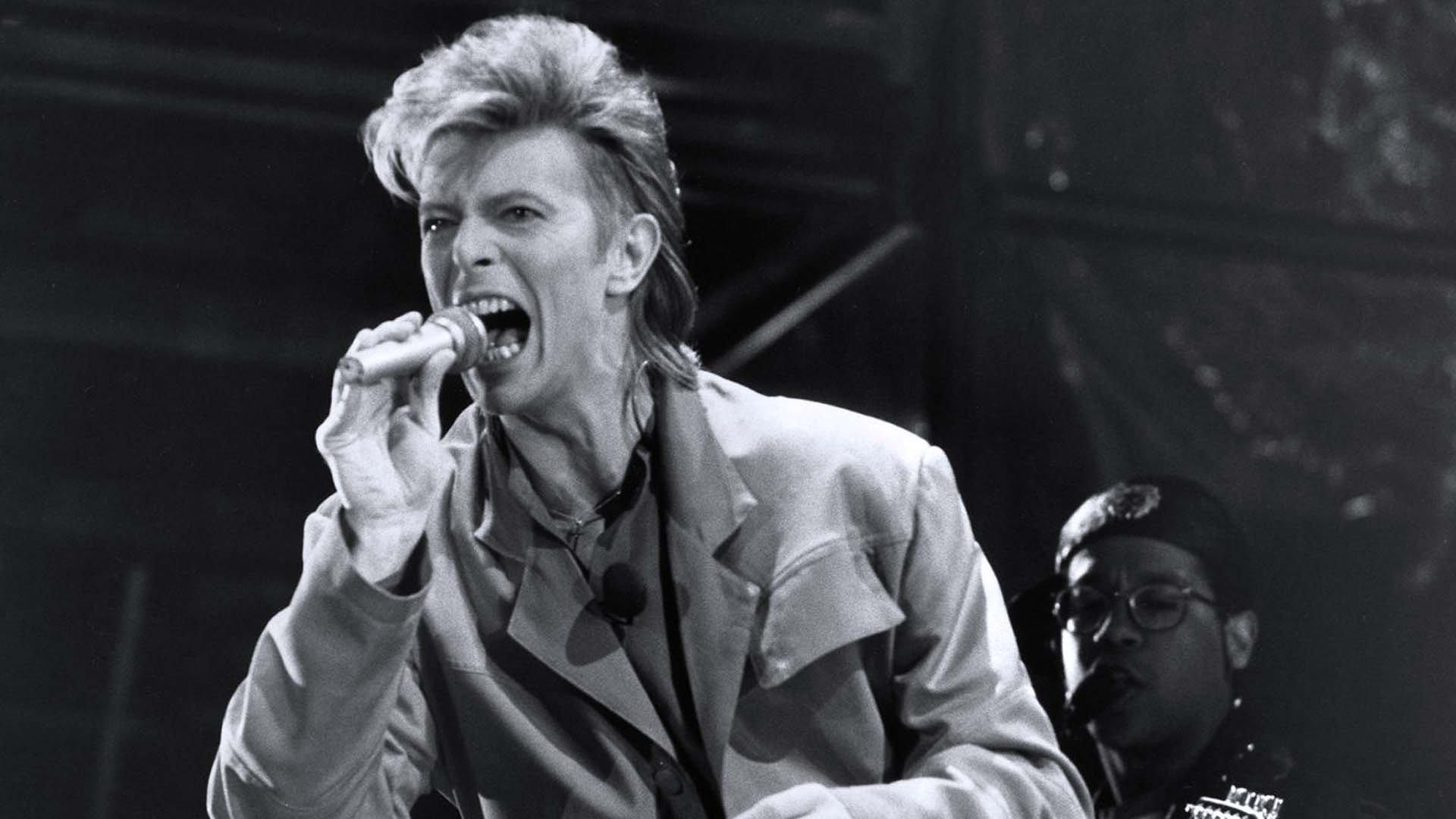 David Bowie portò Iggy Pop in tournée per Station to Station