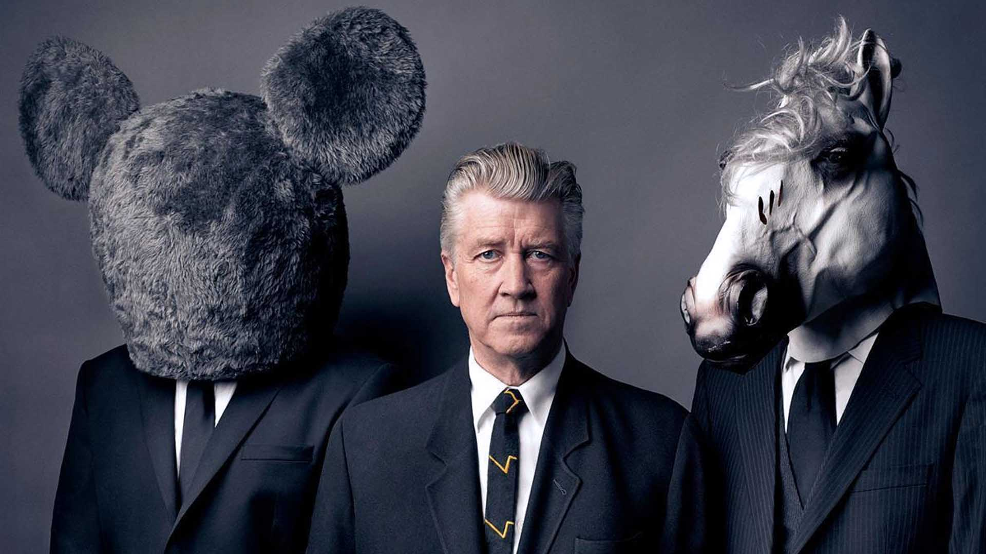Il regista visionario David Lynch
