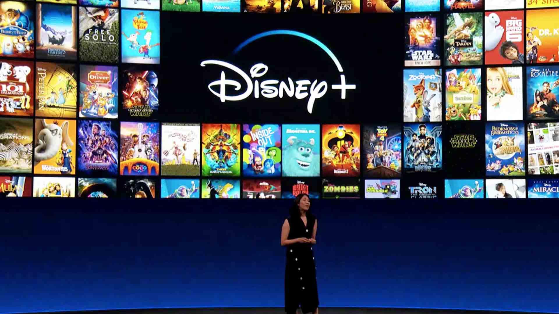 Come Disney+ rivoluzionerà lo streaming in Italia