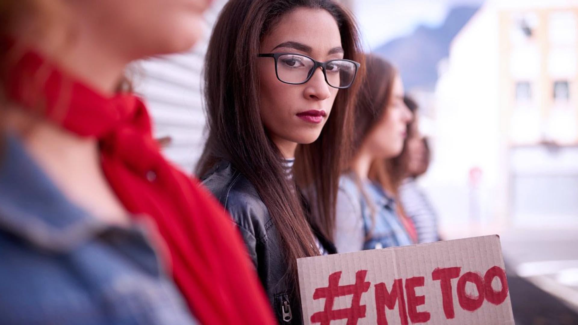 Le donne del #MeToo non sono vittime ma ribelli