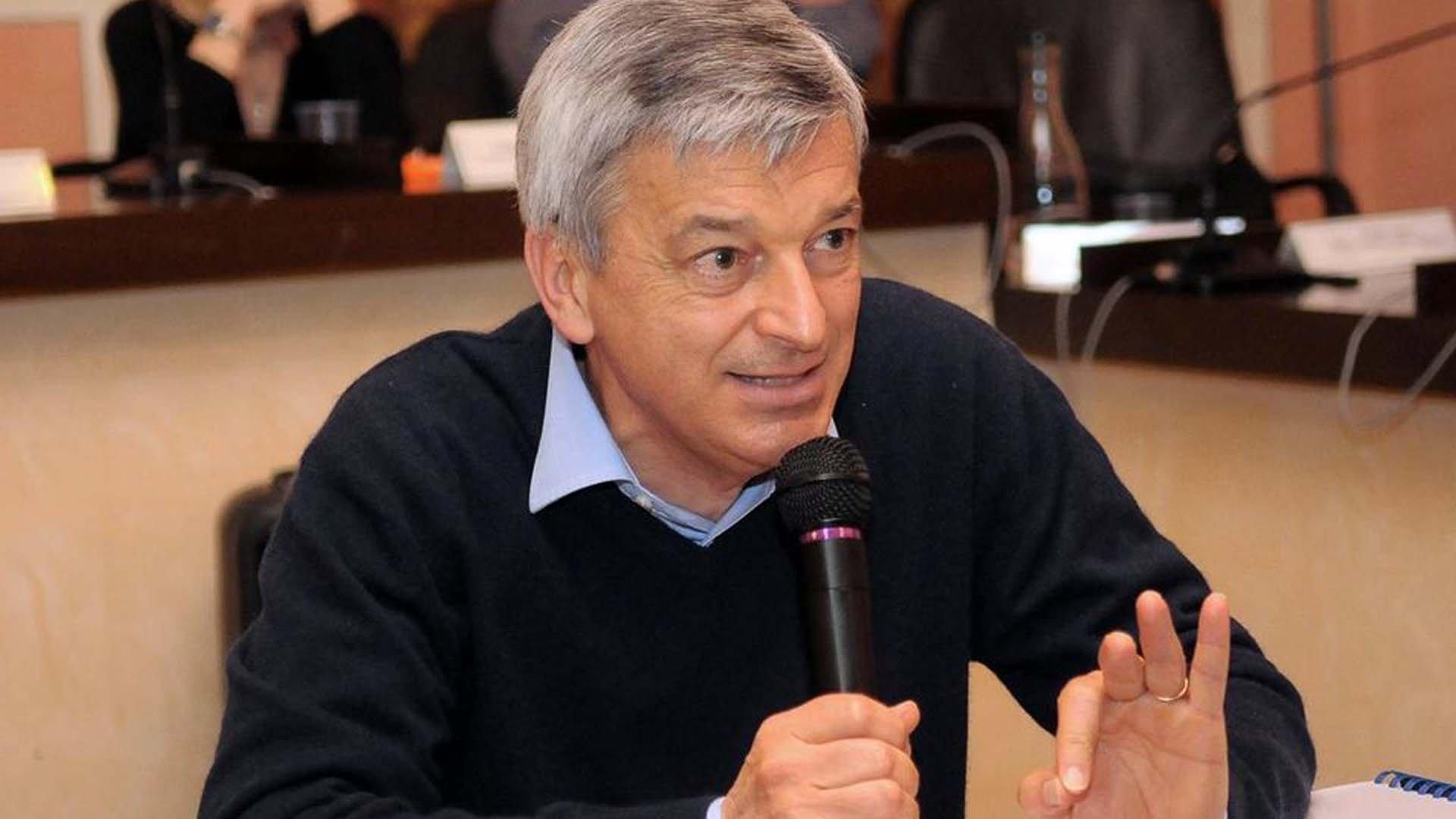 Il dott. Stefano Montanari