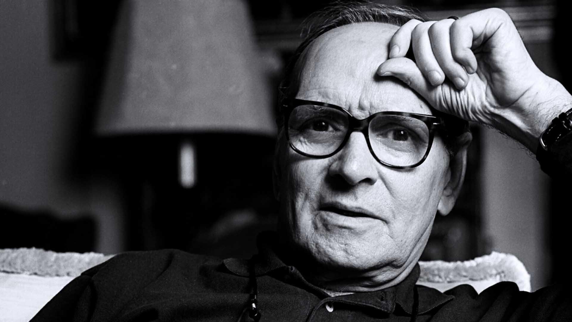 Il film di Ennio Morricone che Fellini e Pasolini non vollero fare