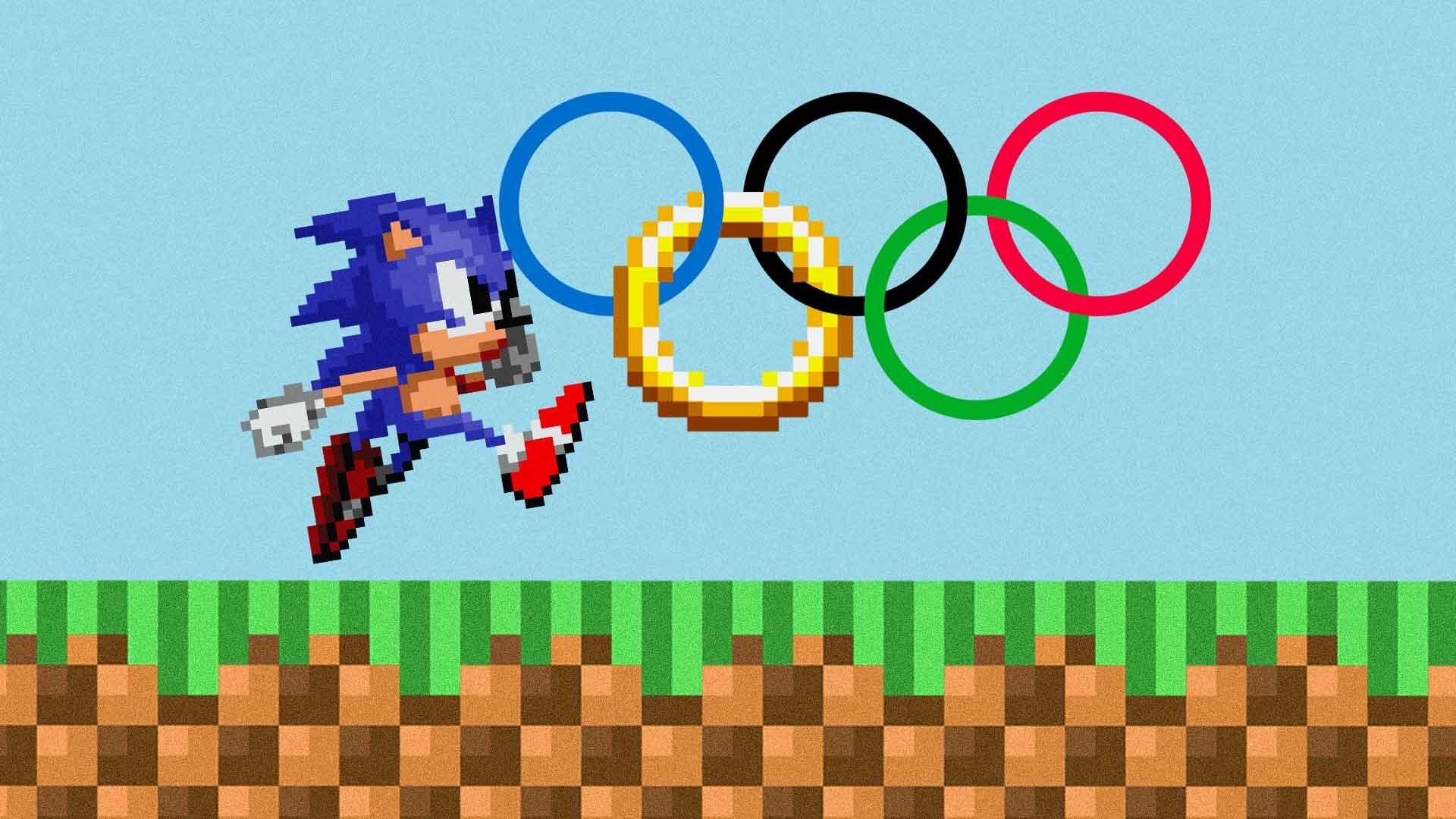 esports videogiochi olimpiadi