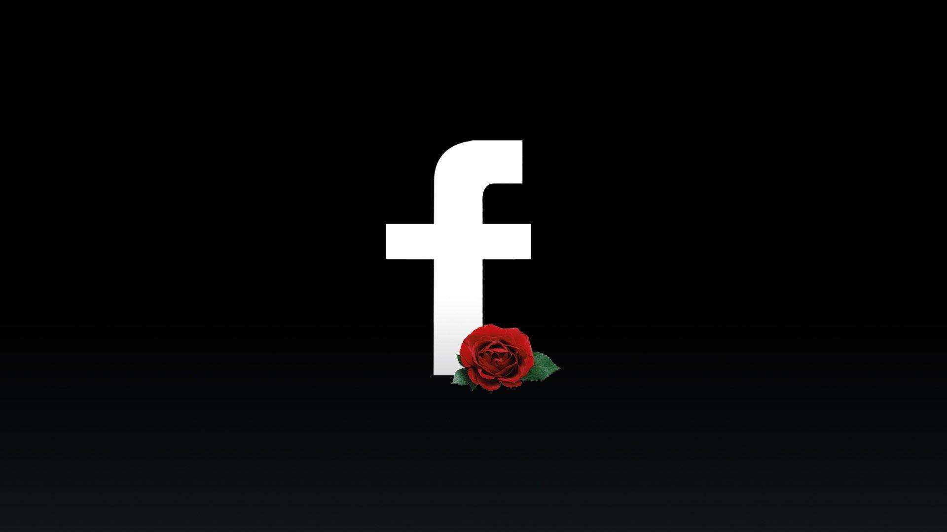 Facebook sta per diventare un gigantesco cimitero