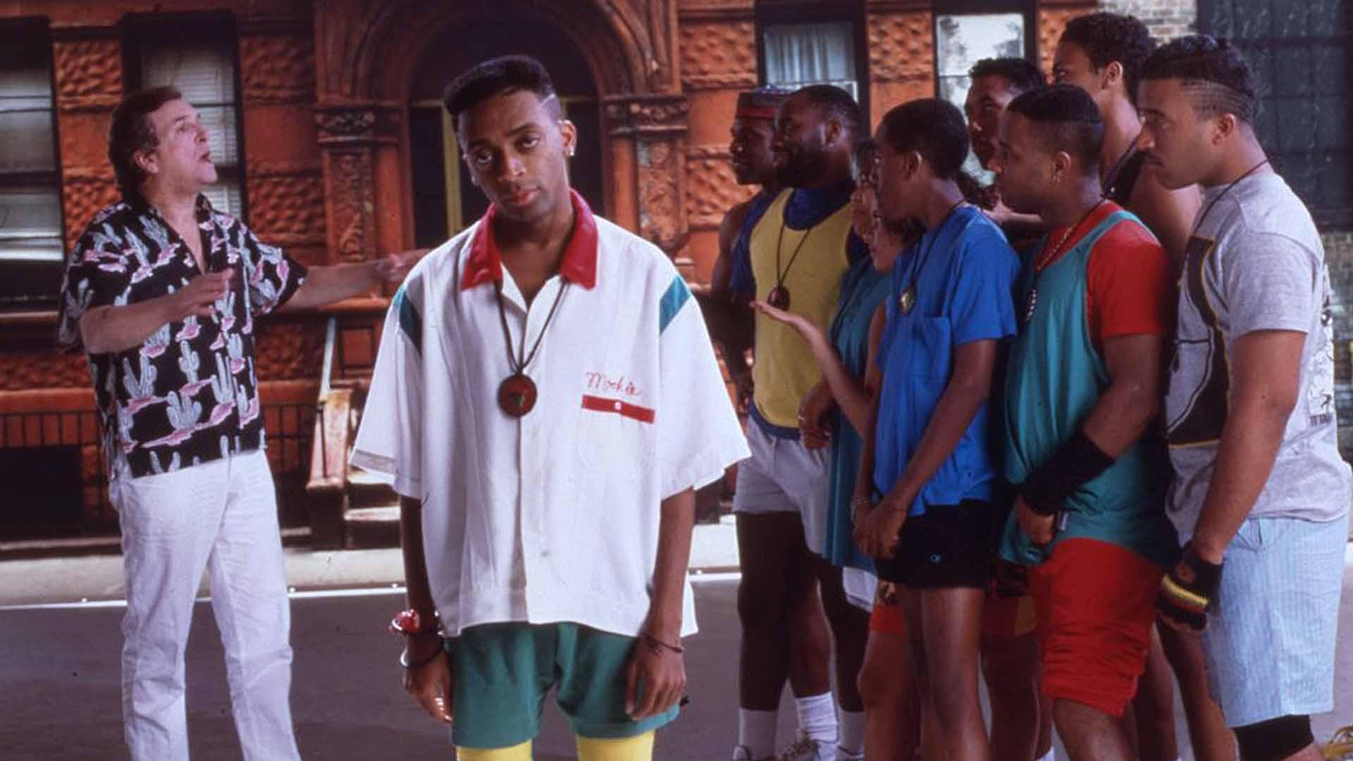 film razzismo black lives matter