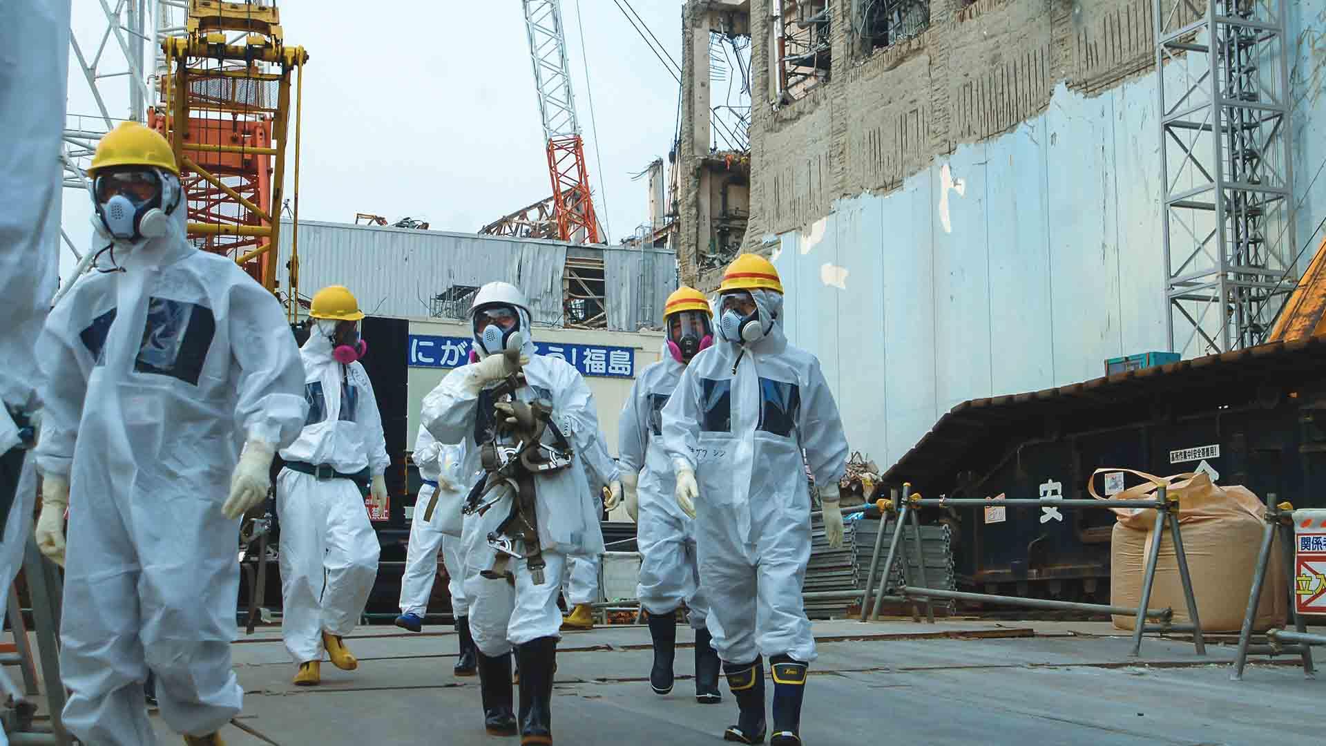 Dieci anni da Fukushima, il peggior disastro nucleare dopo Chernobyl