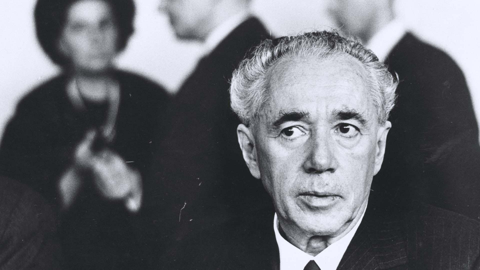 Giulio Natta, premio Nobel