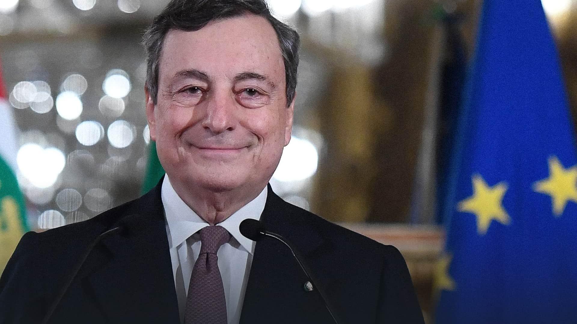 Tutte le riaperture del Governo Draghi