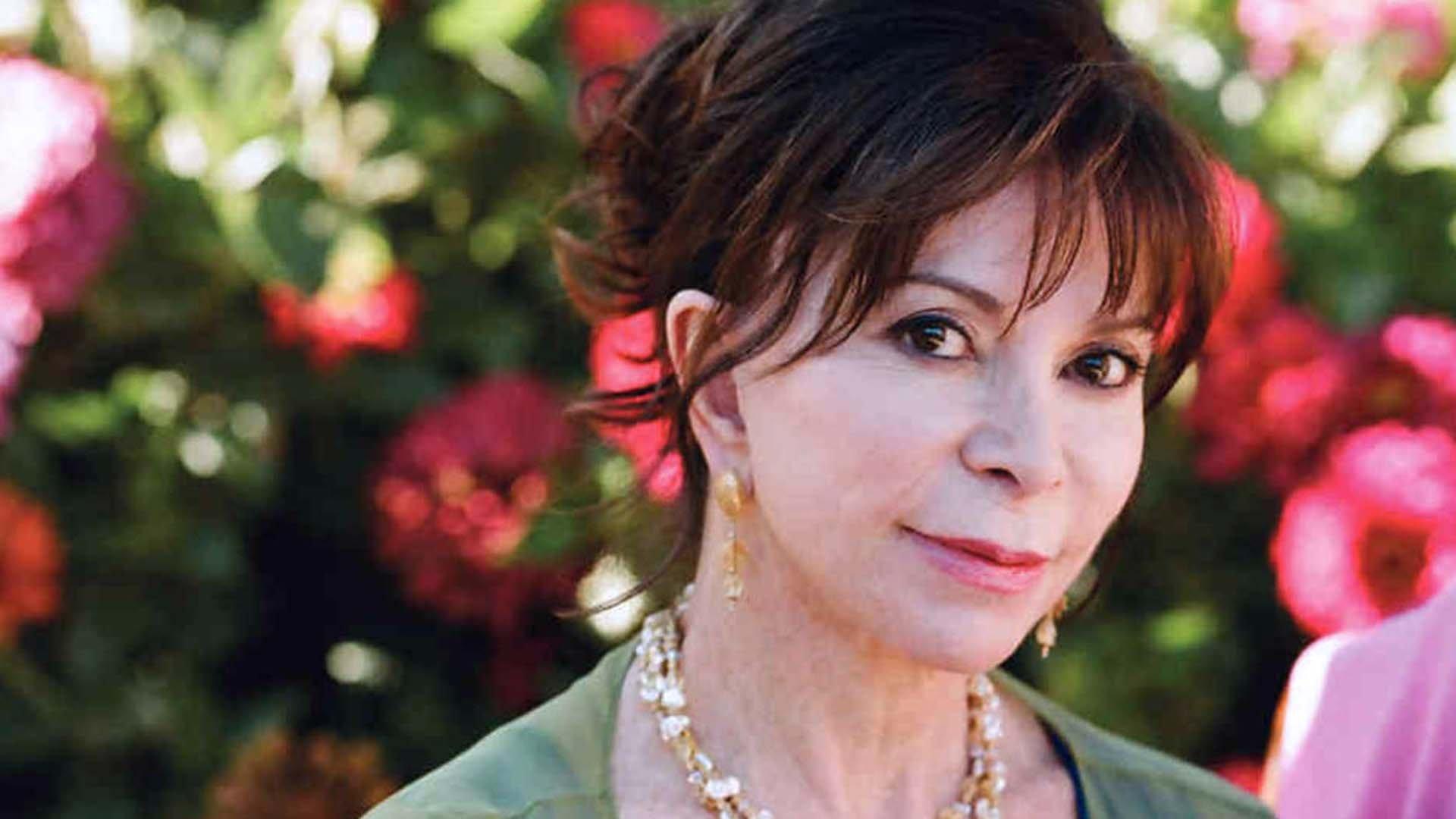 Isabel Allende racconta la vita spezzata di un rifugiato politico