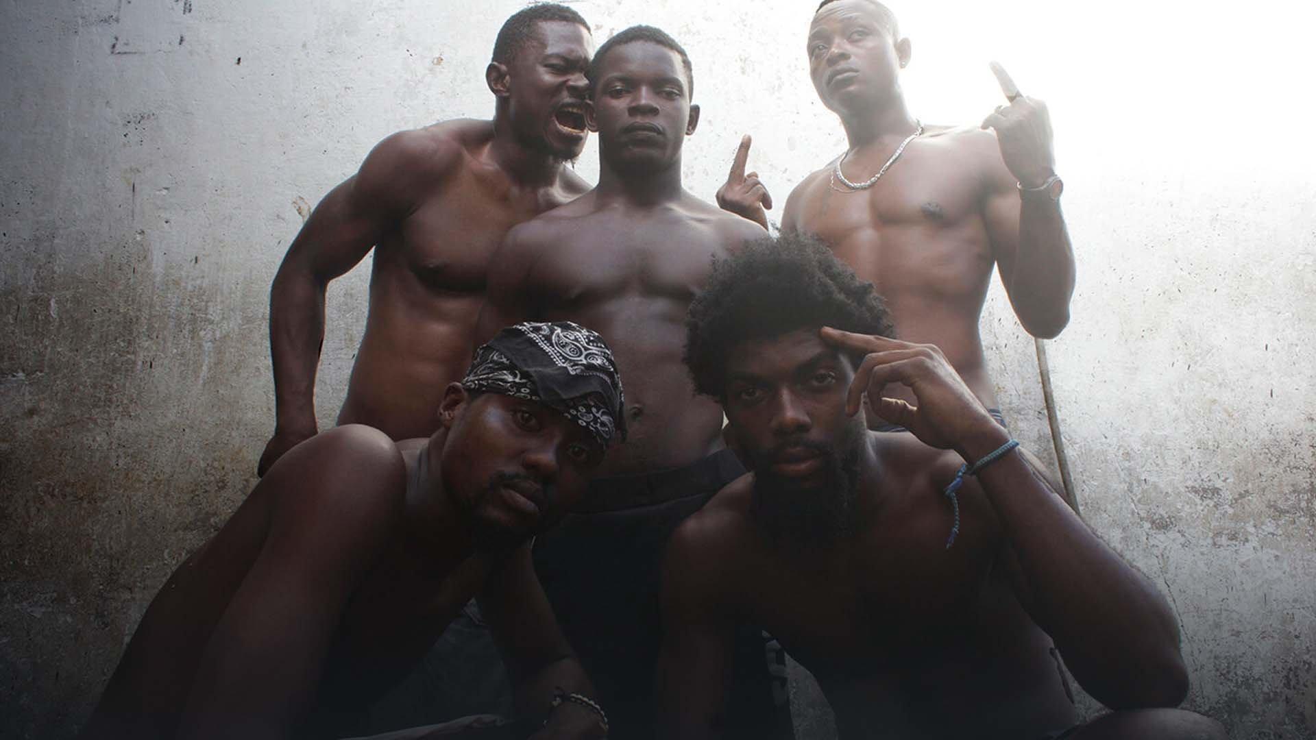 Musica dal carcere più duro del Camerun. La storia della Jail Time Records