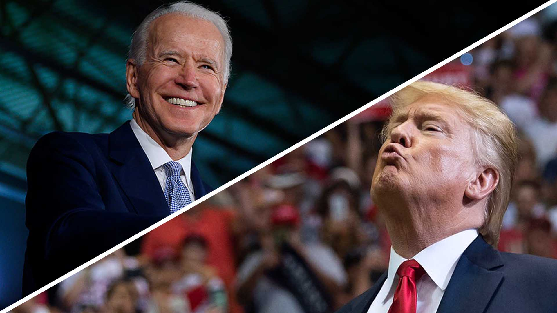 Joe Biden può battere Donald Trump?
