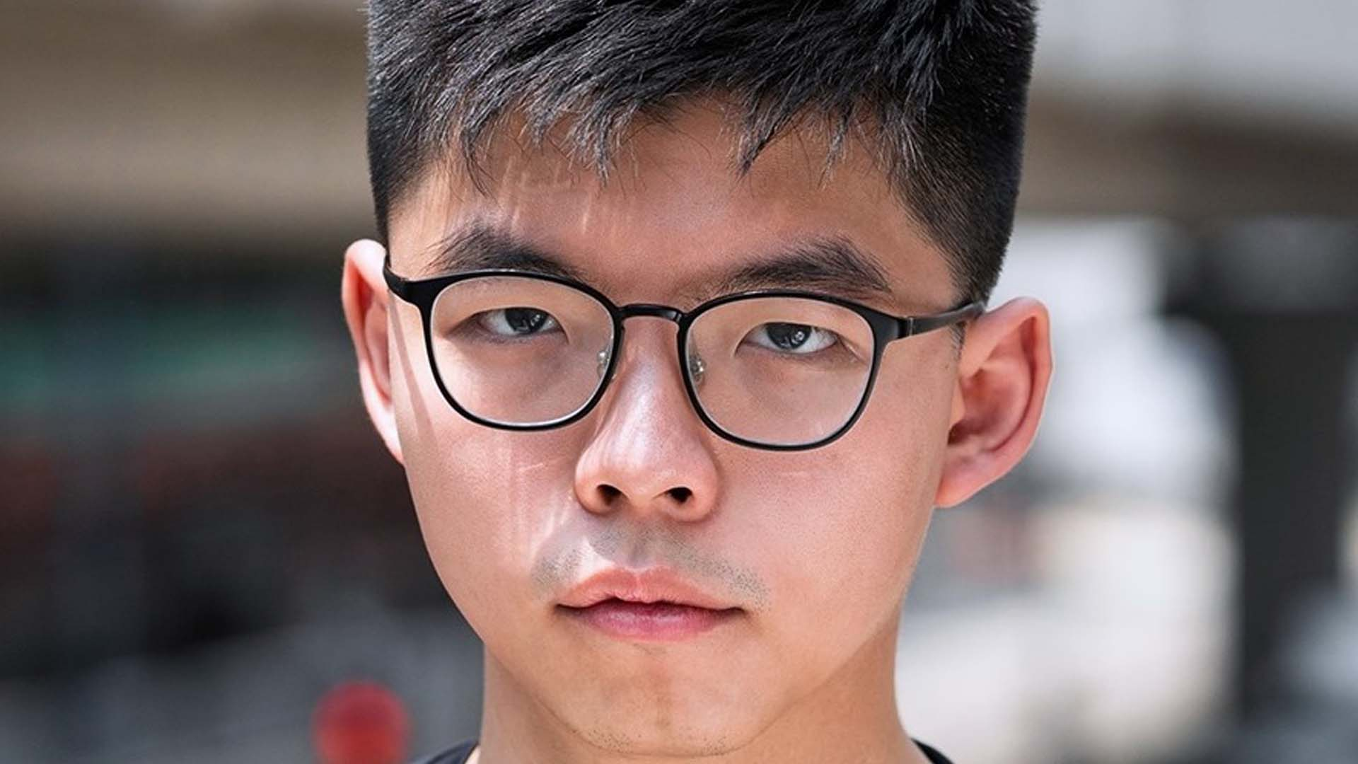 Joshua Wong è stato arrestato. Ma da Hong Kong all
