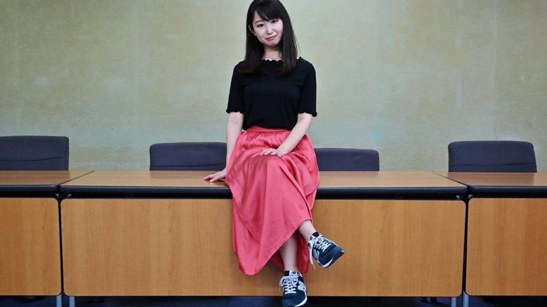 Il #KuToo è un movimento di donne giapponesi contro l