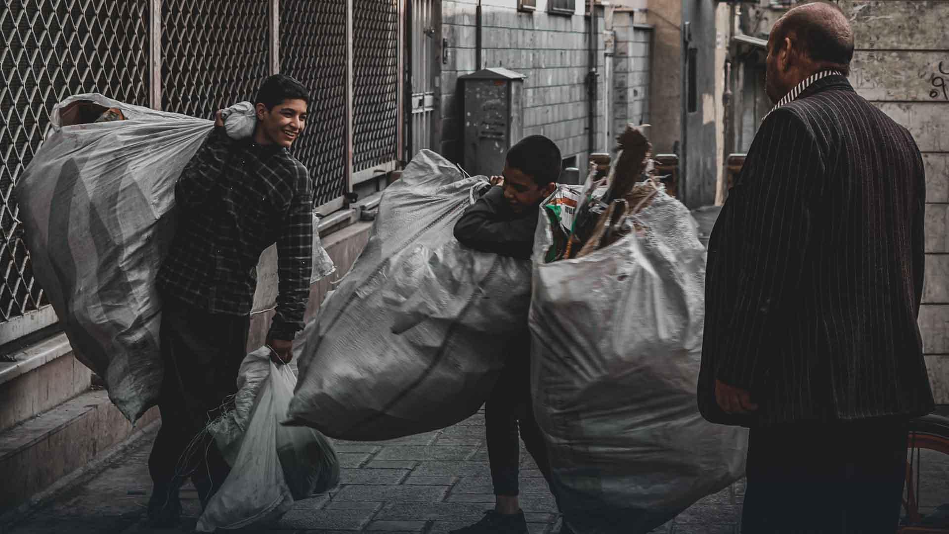 Il lavoro minorile in Italia è tre volte più diffuso che in Europa