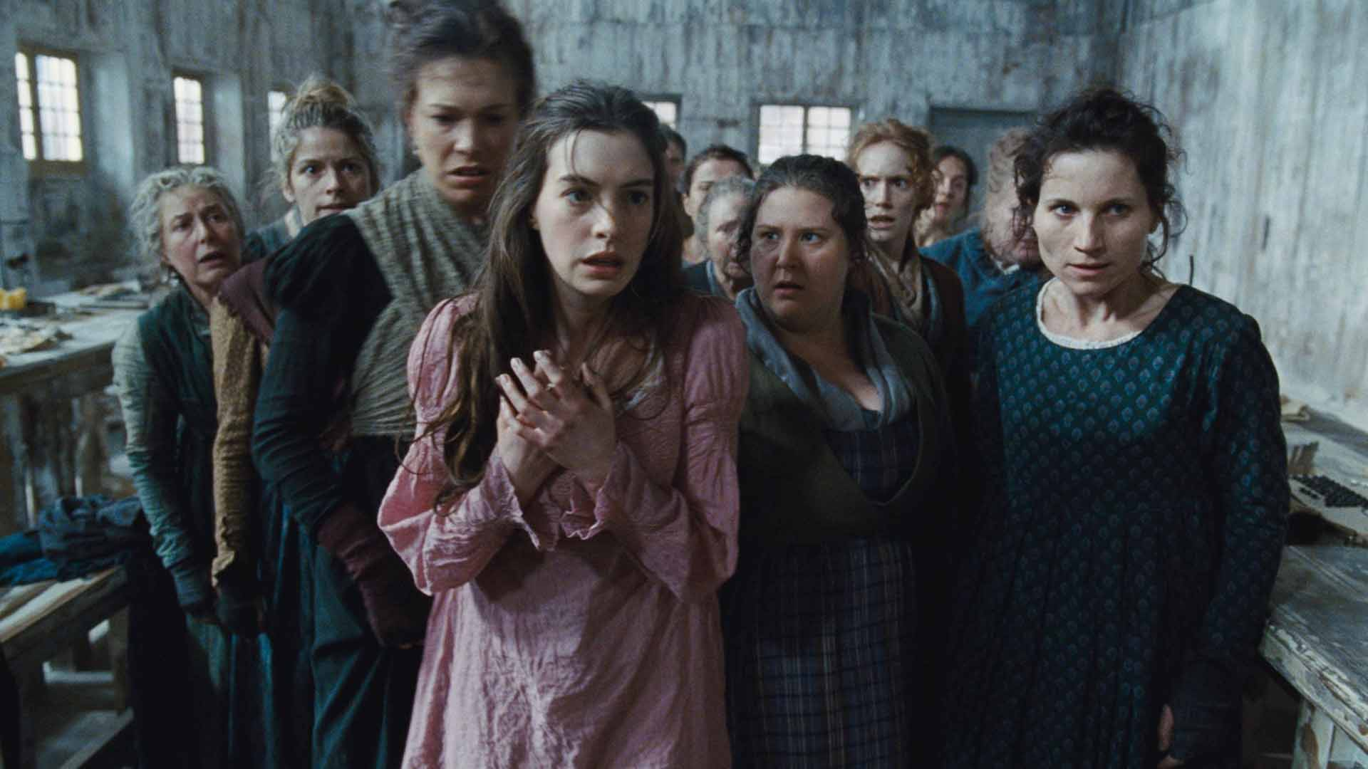 Les Misérables di Tom Hooper