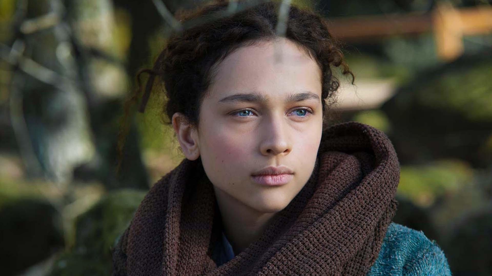 La serie tv italiana Luna Nera su Netflix