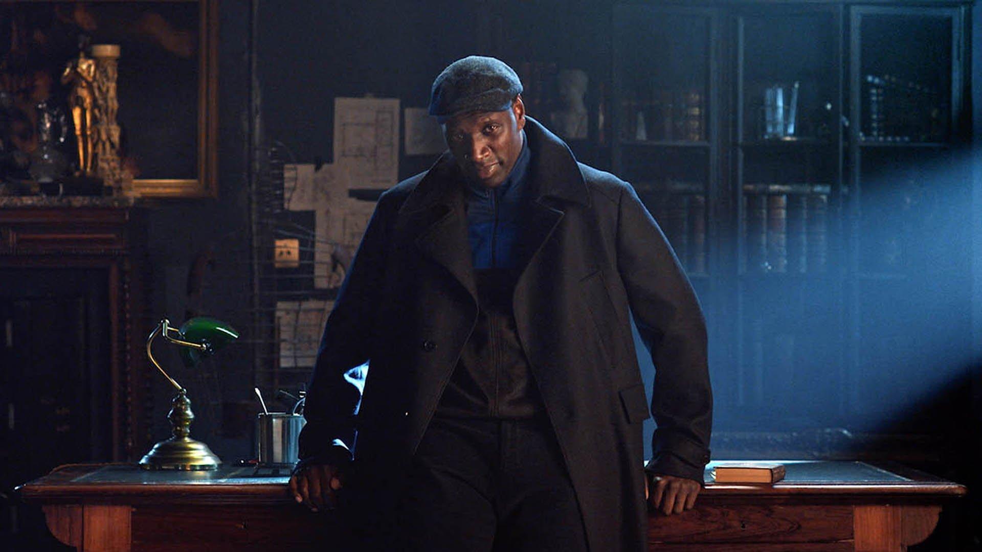 Il protagonista di Lupin è nero. È giusto parlare di blackwashing?