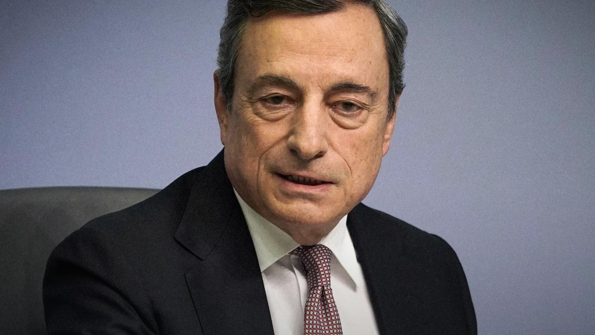 La situazione delle donne in Italia è «immorale e ingiusta» per Mario Draghi