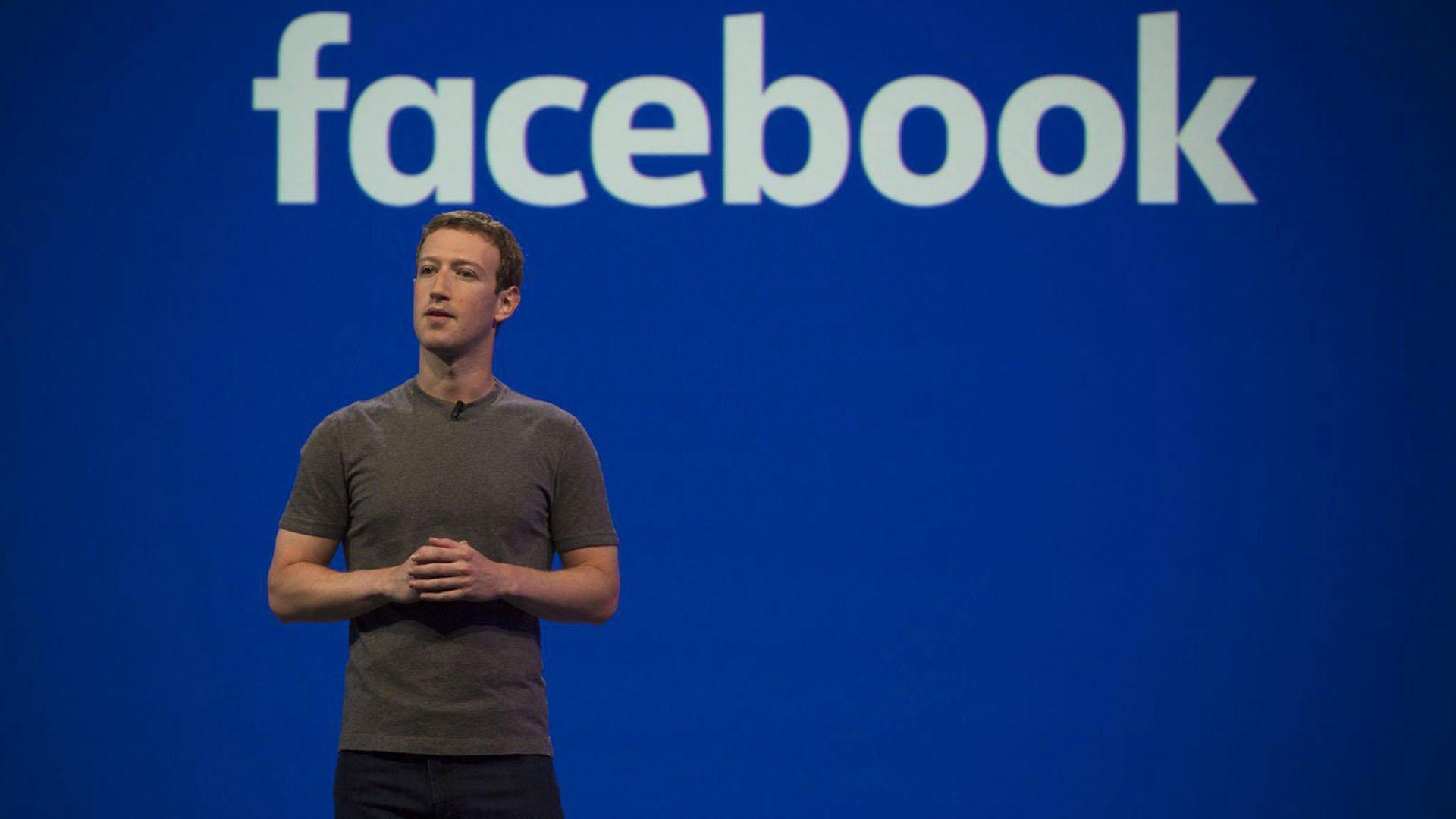Mark Zuckerberg, padre di Facebook, è nato nel 1984