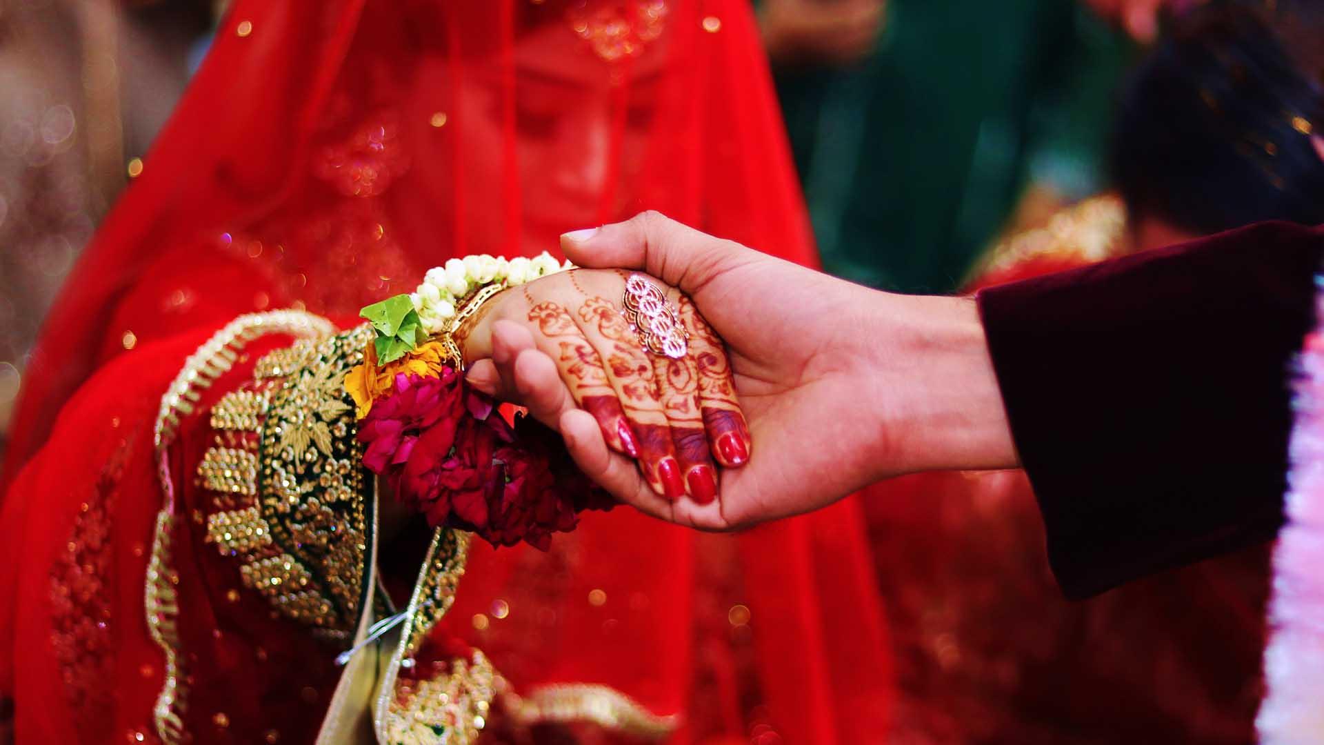 Sono stata vittima di un matrimonio forzato. E sono scappata