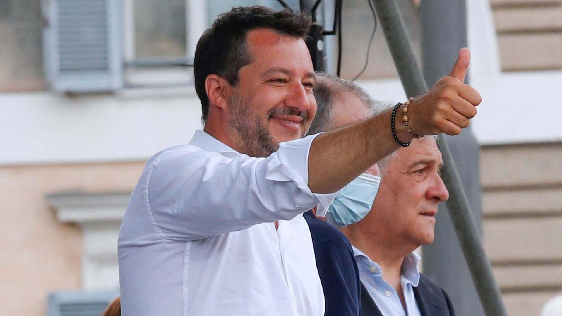 Perché Salvini non fa più notizia